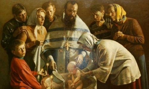 В чем миссия крестных родителей: мнение церкви