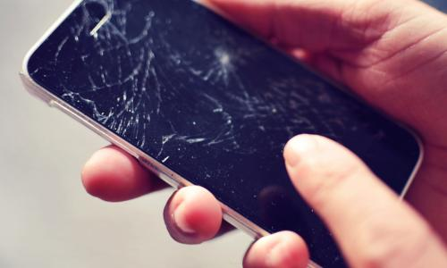 Как защитить экран смартфона от растрескивания