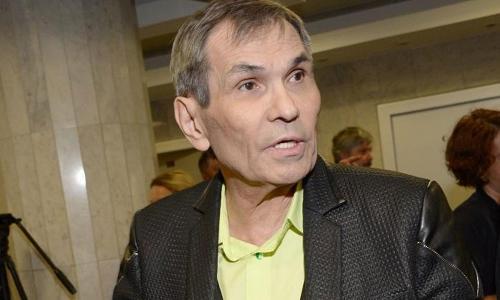 Первый канал разоблачил пиар-акцию с «отравлением» Алибасова