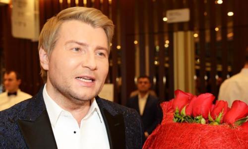Николай Басков вернется на сцену после смерти отца