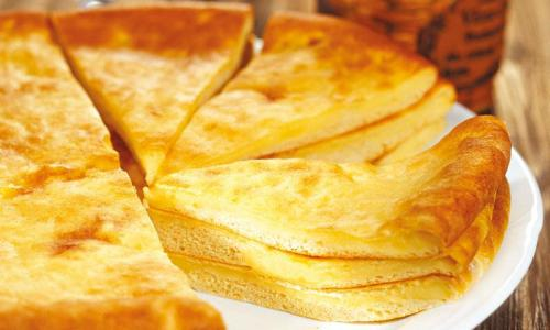 Пироги на кефирном тесте – вкуснее я еще не ела!