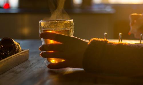 Назван самый лучший напиток для поддержания здоровья