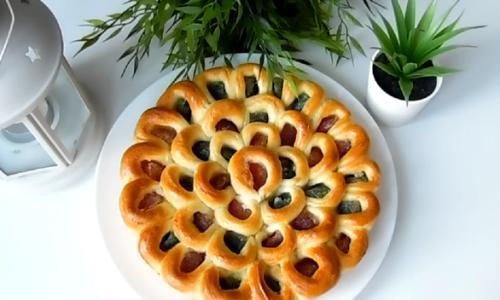 Пирог к чаю, который покорит ваших гостей