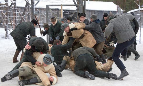 Как появились «красные» зоны в советской тюрьме