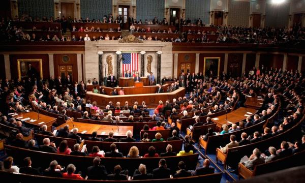 Сенаторы напомнили, что Конгресс восстановит помощь Украине, даже если Трамп ее отменит