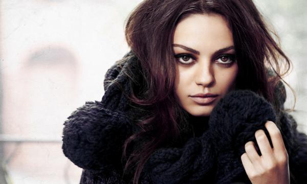 5 самых красивых евреек российского кино
