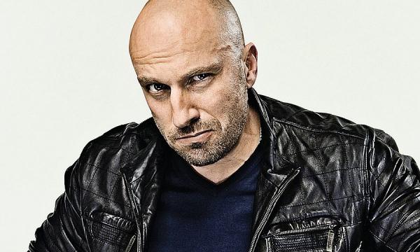 Дмитрий Нагиев: кем известный актер является по происхождению