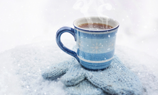 Как организм страдает от холода и чем нужно согреваться