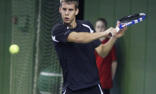 Покончил жизнь самоубийством известный и перспективный теннисист из России