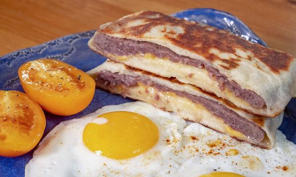 Идеальный завтрак за 10 минут. Семья будет в восторге