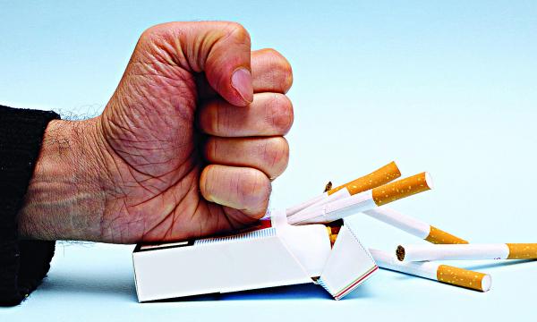 Назван легкий способ бросить курить за три дня