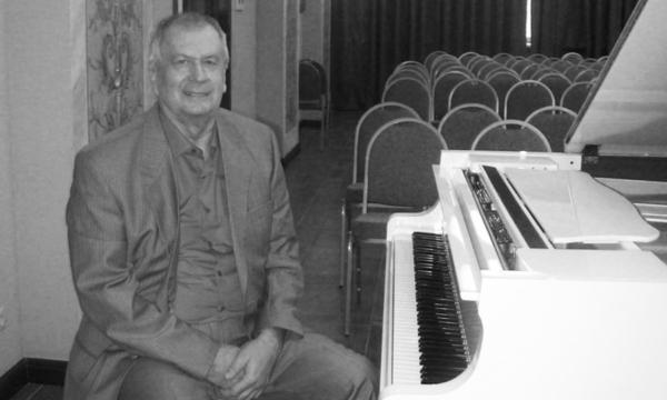 Скончался знаменитый композитор Юрий Маркелов