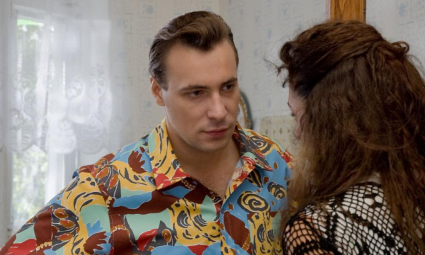 Евгений Цыганов втайне женился на Юлии Снигирь