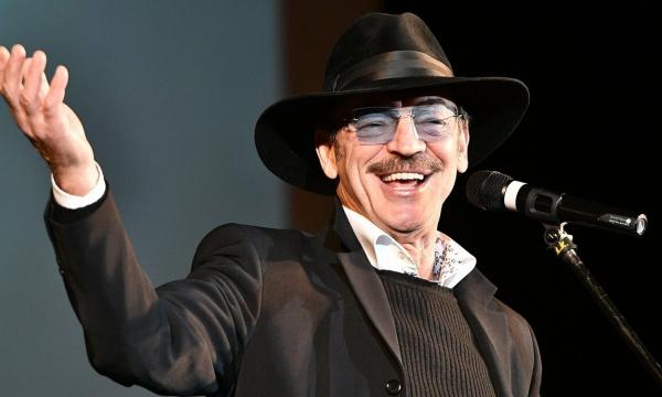 «Я достаточно старый и немощный человек»: Боярский заявил об уходе со сцены