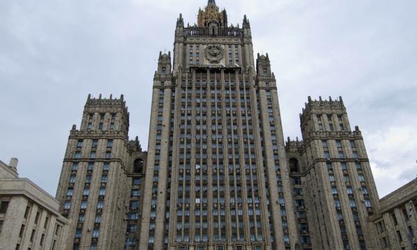 Москва отказала Киеву в пересмотре минских соглашений