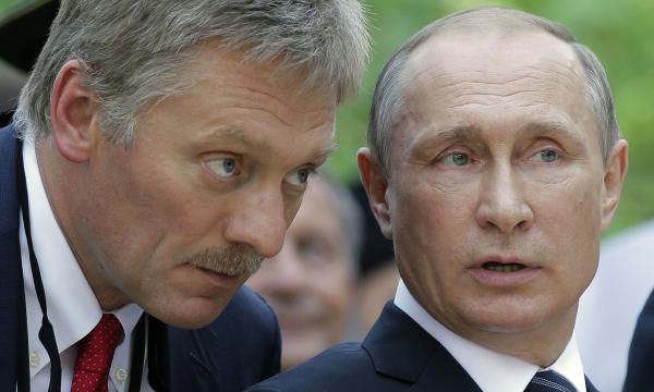 Теперь официально: в Кремле назвали дату встречи