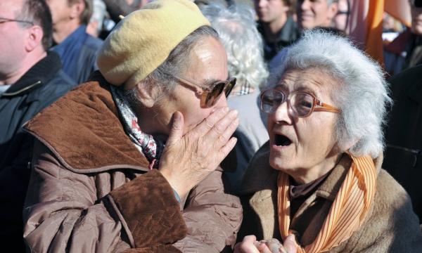 Пять нововедений для пенсионеров с 1 января