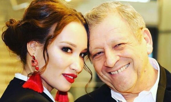 У 70-летнего Бориса Грачевского родится четвертый ребенок