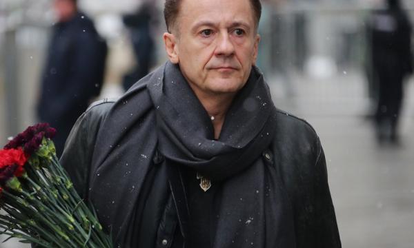 59-летний Олег Меньшиков объяснил, почему у него нет детей