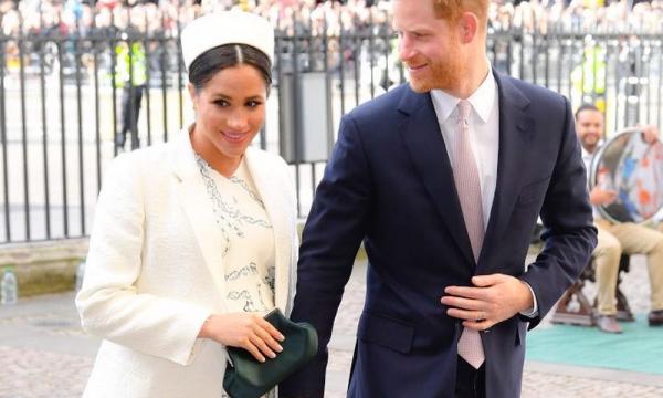Бывшая подруга Меган Маркл раскрыла ее коварные планы на принца Гарри