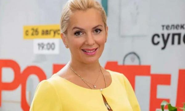 Бывший муж актрисы Марии Порошиной отказался от их общего ребенка