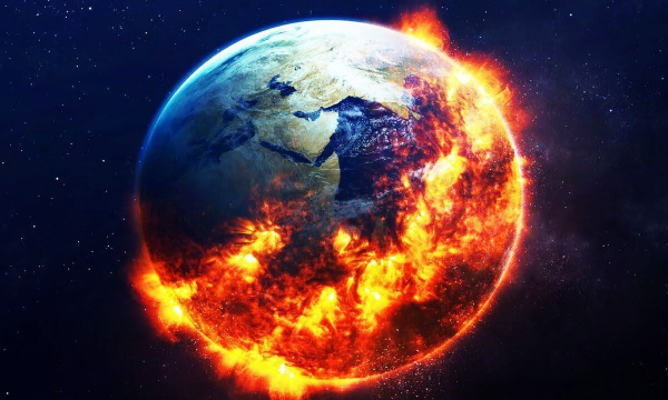 Конец света в 2020 году: сделано пугающее пророчество