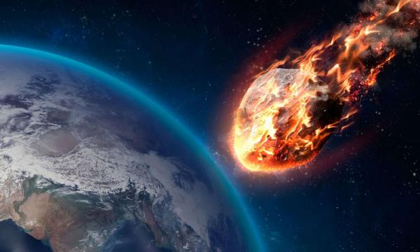 Зловещее пророчество Ванги о «пяти двойках» подтверждается данными NASA