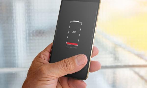 Как сохранить заряд на телефоне