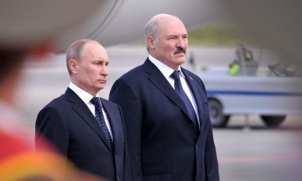 Александр Лукашенко назвал переговоры с Владимиром Путиным своеобразными