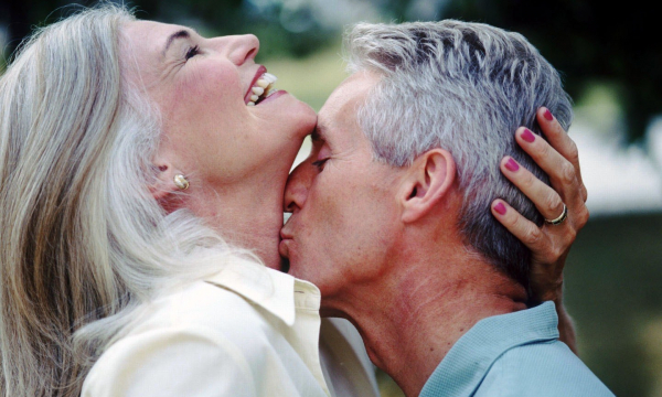 Секс в пожилом возрасте: что грозит мужчинам