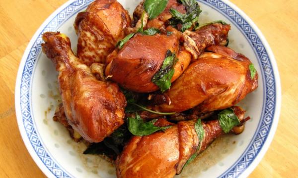 Какая часть курицы не просто нежелательна, а смертельно опасна для употребления