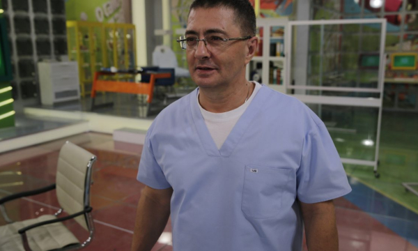 Доктор Мясников назвал возможные лекарства от коронавируса