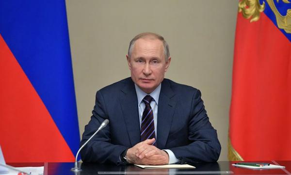 Путин назвал условия для улучшения ситуации с коронавирусом в России