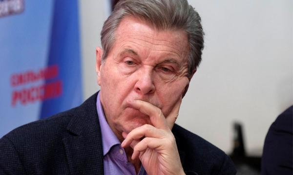 Льва Лещенко перевели в реанимацию коронавирусной больницы