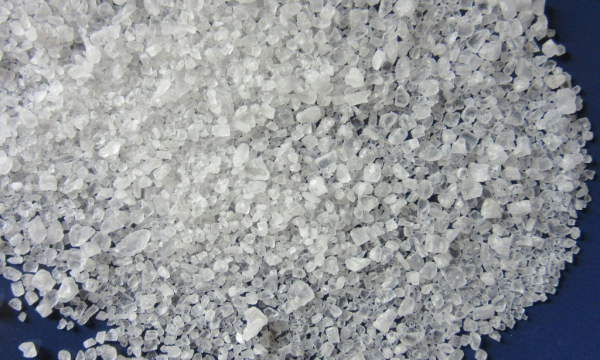 Как в кулинарии использовать соль правильно