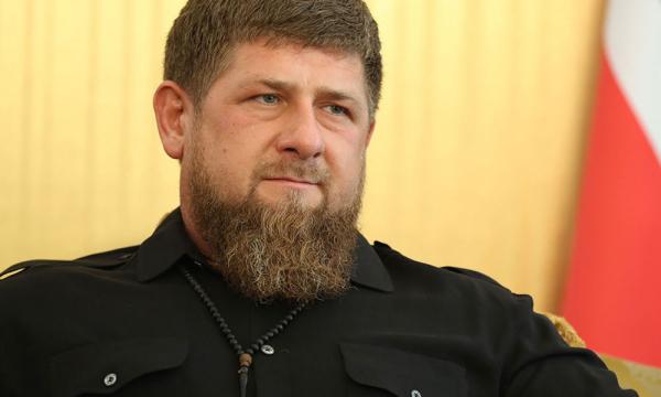 Кадырова госпитализировали в Москве с подозрением на COVID-19