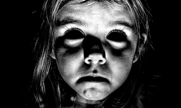Мужчина сделал фото дочки и оцепенел от снимка