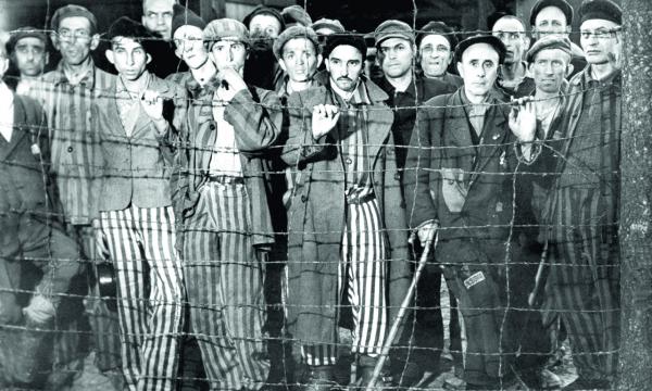 Почему Гитлер считал цыган «угрозой»