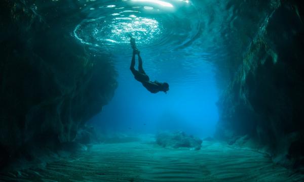 Найдено доказательство существования океана глубоко под землей