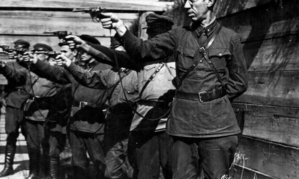 Василий Блохин: сколько человек казнил главный палач Сталина