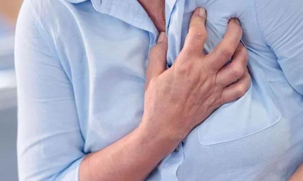 Названы неожиданные признаки сердечного приступа