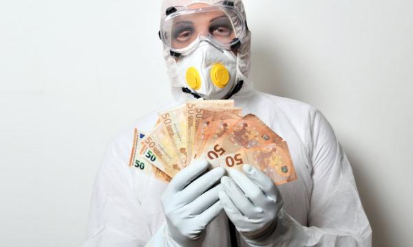 Депозиты съедает инфляция. Куда вкладывать деньги?