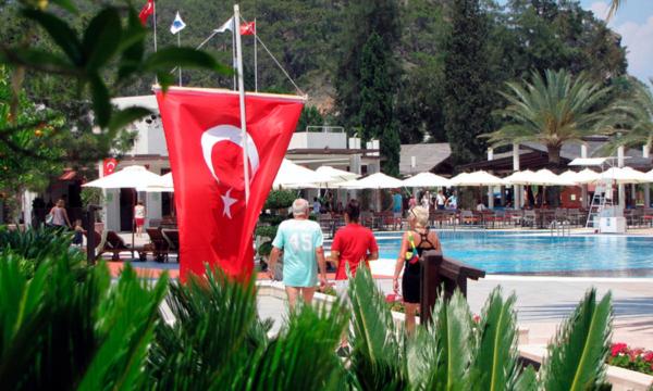 Отправившаяся в Турцию россиянка рассказала об испорченном отдыхе