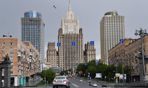 МИД России оценил задержание «российских боевиков» под Минском
