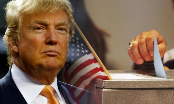Трамп предложил перенести президентские выборы