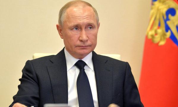 Пропавшие вклады вернут: Путин дал поручение