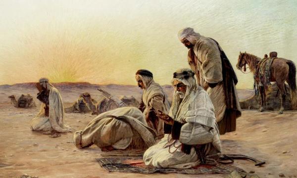 Почему в исламе и иудаизме запрещено употреблять свинину