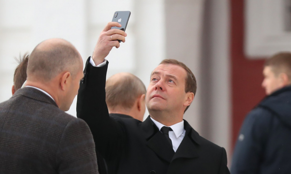 От преподавателя вуза до президента. Карьера и семья Дмитрия Медведева
