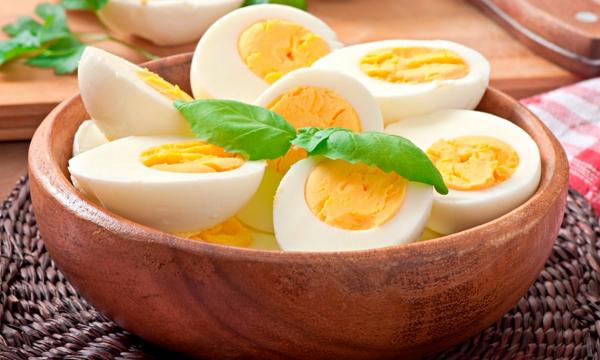 ВОЗ назвала допустимую норму яиц в неделю