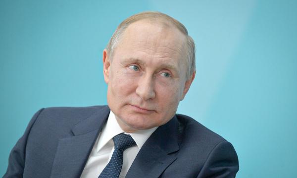 Путин: женщины должны выходить на пенсию в 60 лет, мужчины - в 65